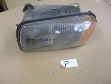 Alfa Romeo Alfasud L/H headlamp LHD Genuine .1300+Citroen parts in shop