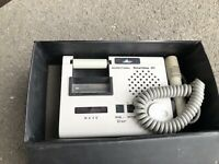 Hadeco Smartdop 20 bidirektionaler Handheld Doppler u. Blutdruckmessgerät Arzt