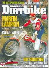 CLASSIC DIRT BIKE-No.39-(NEW COPY) *Post included to UK/Europe/USA/Canada