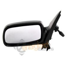 Toyota Yaris 5/2003-2005 Cable Wing Door Mirror Black Cover Passenger Side N/S