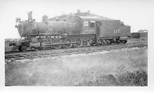 Y580 RP 1930s UP UNION PACIFIC RAILROAD LOCO #117