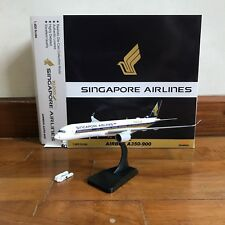 1/400 Aviation400 Singapore Airlines 10000th Airbus A350-900