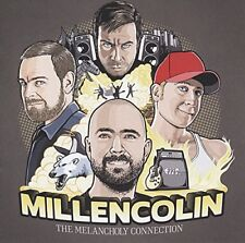 Millencolin - The Melancholy Connection [CD]