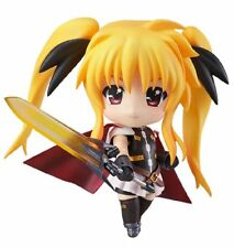 Magical Girl Lyrical Nanoha: Fate Testarossa Nendoroid Figure Blaze Form Edition