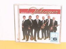 CD - VIKINGER - BEST OF