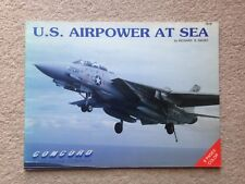 U.S Airpower at Sea PB (Concord Publications)