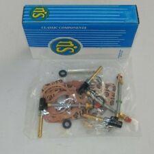 Genuine SU Carburetors Rebuild Kit W Needles Does 3 Carbs Austin Healey BN7 BT7
