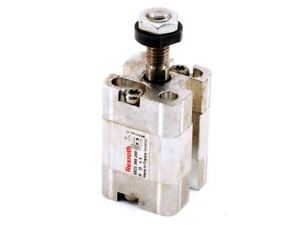 Rexroth 0822390200 Compact Cylinders 5 MM Air KPZ-DA-016-0005-00412241100000