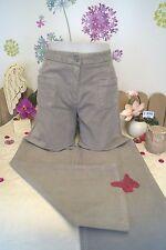 """Vêtement occasion femme ... Pantalon en Velours """" La redoute """" ... T : 46"""