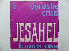 DYNASTIE CRISIS Jesahel 2C006 11982