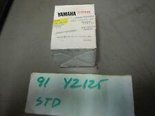 Piston Yamaha YZ125 1991 Standard 1991 yz125