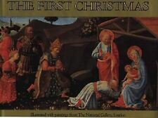 The Christmas Story from the New Testament : Illustrations from Paintings in...