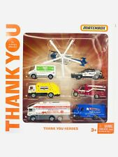 Matchbox 2020 Heroes Thank You For Making A Difference
