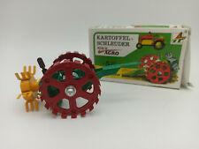 KOVAP AGRO Kartoffel Schleuder Potato Spinner Traktor Zubehör Blechspielzeug