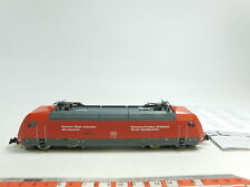 be580-1 # PIKO H0 / DC Locomotora eléctrica (Conjunto 59100) 101 105-5 DB NEM