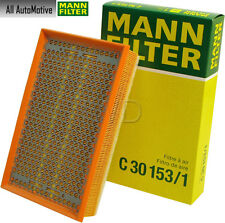 Air Filter MANN C30153/1 fits BMW 745 750 760i 2002-05 (see details) 13717505007