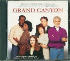 Grand Canyon Ost - James Newton Howard/Warren Zevon Cd Perfetto Spedito in 48 H