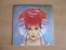 "Toyah: Brave New World 7"": 1982 UK Release: Picture Sleeve."