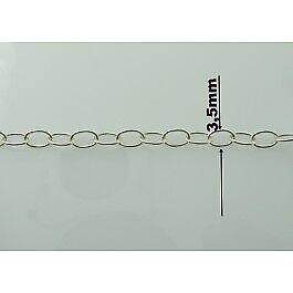 Kette Silber 925 FZRX060  X10cm