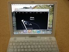 SALE! APPLE MAC iBook MICROSOFT OFFICE PRO MAC OS X Book  LAPTOP G4 DVD Cheap!