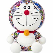 Takashi Murakami UNIQLO Collaboration DORAEMON Plush Doll UNIQLO Limited Japan