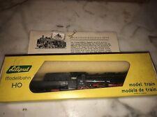 Liliput steam locomotive DB 38 2400 NOS