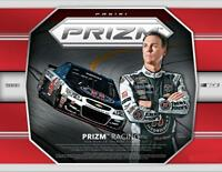 2016 Panini Prizm NASCAR Racing Cards Pick From List (Includes Inserts)