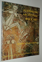 Australian Aboriginal Rock Art - Frederick D McCarthy -1979