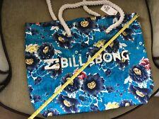 Billabong XL Beach Bag BNWT