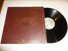 CARPENTERS - The Singles 1969-1973 - 1974 UK A&M label LP ( With Sleeve)