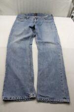 J6797 Lee Ranger Jeans W40 L32 Blau  Sehr gut