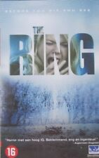 THE RING - VHS