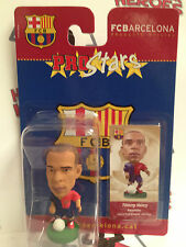 CORINTHIAN PROSTARS BARCELONA THIERRY HENRY PRO1823 SEALED IN BLISTER PACK