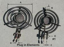 Gas or Electric Stove / Oven  Used Parts