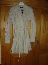 Ralph Lauren Designer Manteau Classique coat trench coton taille L * NOUVEAU *