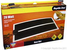Reptile One Heat Mat 20W (46530) 42 x 28cm