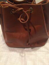 Authentic Louis Vuitton Epi Leather Noe