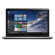 NEW DELL INSPIRON i5759-6129SLV 17.3'' FHD LAPTOP i7-6500U 8GB 1TB AMD R5 M335