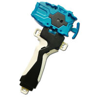 Blue Beyblade Burst B-11 Blue String Launcher / Beylauncher w/ GRIP Set yz