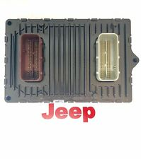 2015 Jeep Patriot Ecu Ecm Pcm Engine Computer Plug And Play 05150941