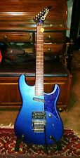 Charvel deluxe 275 custom covers >1989< RARE Strat body super slinky pro setup