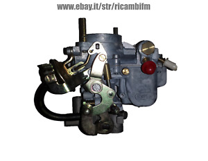 Carburatore per Fiat 128 - 128 SPECIAL Weber 32 ICEV 14/250