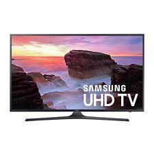 "Samsung 65"" Class 4K (2160p) Smart LED TV (UN65MU630DFXZA)"