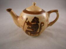 Persian Empire Persepolis Darius Apadana Achaemenid Persia Pottery Teapot Decor