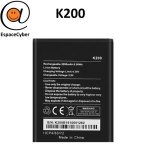 Batterie Wiko K200 / Y50 - 2200 mAh