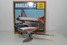 ERTL F492 F 492 DOUGLAS DC-3 USAF MILITARY AIR TRANSPORT SERVICE MINT BOXED RARE