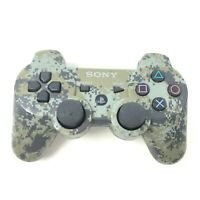 Official Sony PS3 Playstation 3 Controller Wireless Camo