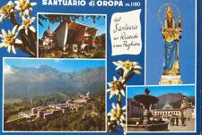 OROPA - 4 VEDUTE - V2001