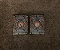 🏀 2019-2020 Panini Chronicles NBA Basketball Blaster Box SEALED LOT OF 2 🏀