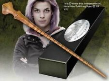 HARRY POTTER OFFICIAL NYMPHADORA TONKS PROP REPLICA WAND BONUS NAME CLIP STAND